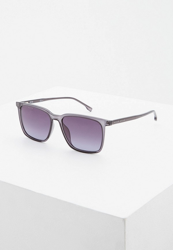 Очки солнцезащитные Boss Boss BO246DMHBIZ4 очки солнцезащитные boss boss bo010dmcwpf2