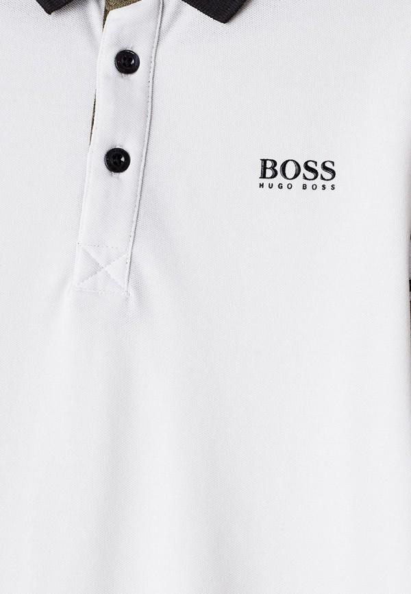 Поло для мальчика Boss J25L23 Фото 3