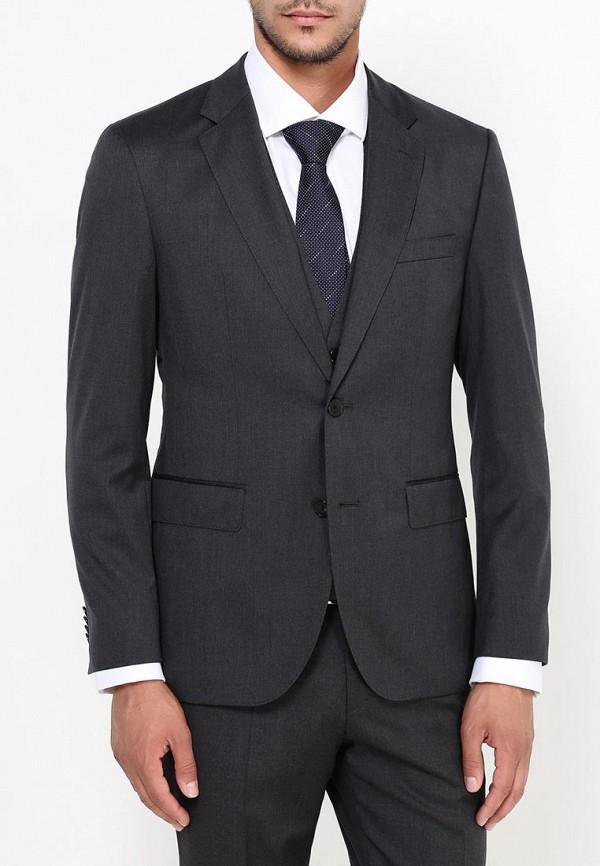 Пиджак Boss Hugo Boss Boss Hugo Boss BO246EMJTR06 hugo boss серый меланжевый пиджак