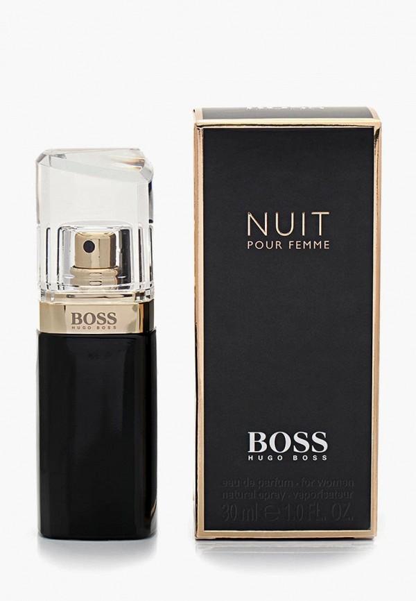 Парфюмерная вода Hugo Boss Hugo Boss BO246LWEM447 парфюмерная вода hugo boss hugo boss femme объем 30 мл вес 80 00