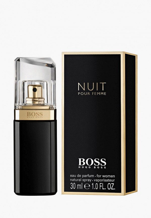 Парфюмерная вода Hugo Boss Hugo Boss BO246LWEM447