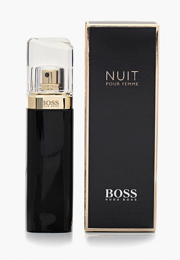 Парфюмерная вода Hugo Boss Hugo Boss BO246LWEM448 hugo boss hugo man extreme парфюмерная вода hugo man extreme парфюмерная вода