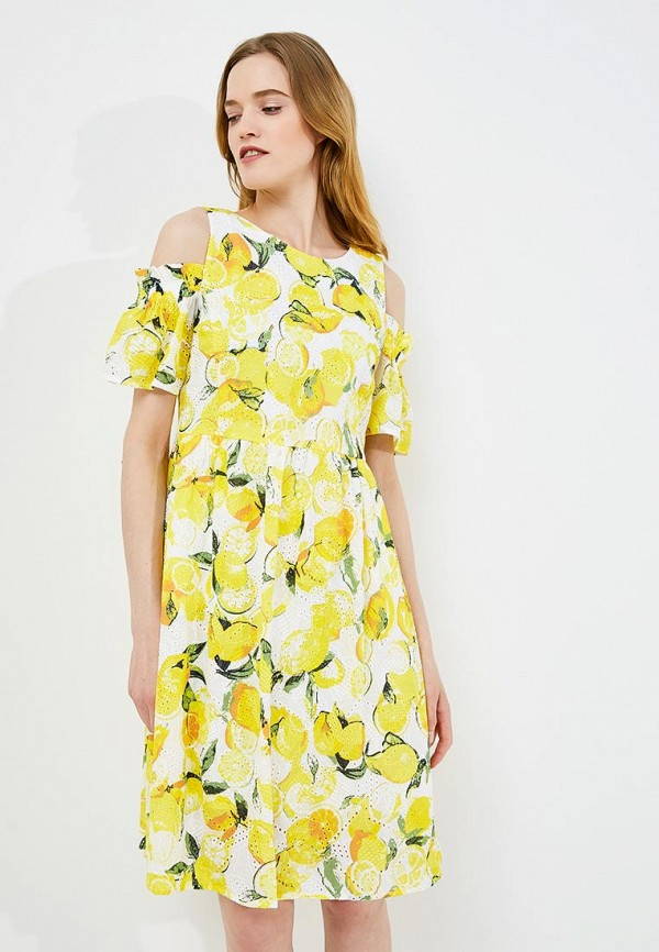 цены на Платье Boss Boss BO456EWAHRZ5  в интернет-магазинах