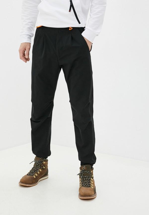 мужские спортивные брюки bogner, черные