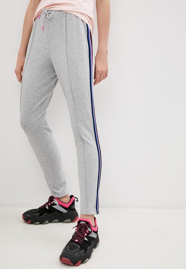 женские спортивные брюки bogner, серые
