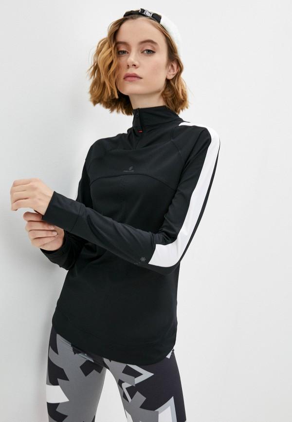 Спортивные футболки и лонгсливы