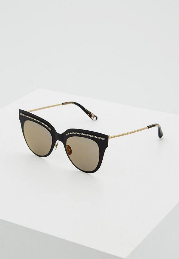 Очки солнцезащитные Bottega Veneta Bottega Veneta BO982DWQYL72 очки солнцезащитные bottega veneta bottega veneta bo982dwqyl63
