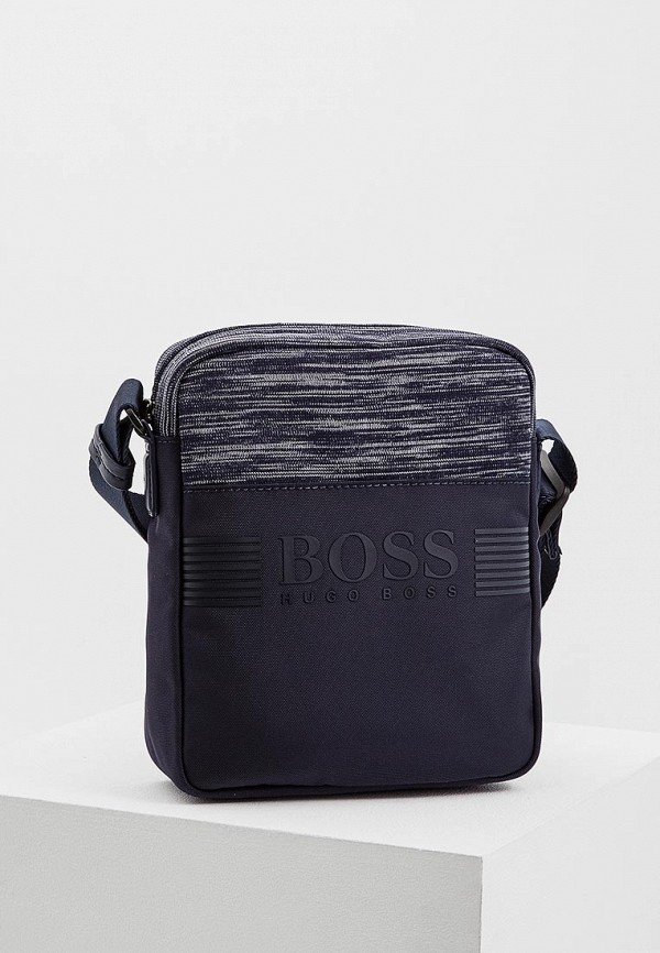 Сумка Boss Hugo Boss Boss Hugo Boss BO984BMAHQM5 поло boss hugo boss boss hugo boss bo010emyuz49