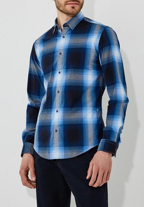 где купить Рубашка Boss Hugo Boss Boss Hugo Boss BO984EMYUW38 по лучшей цене