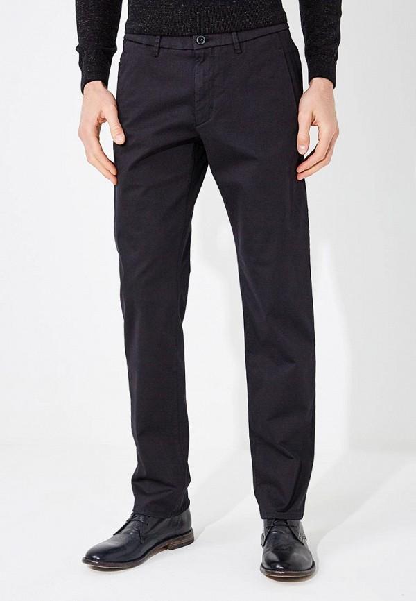 мужские повседневные брюки hugo boss, черные