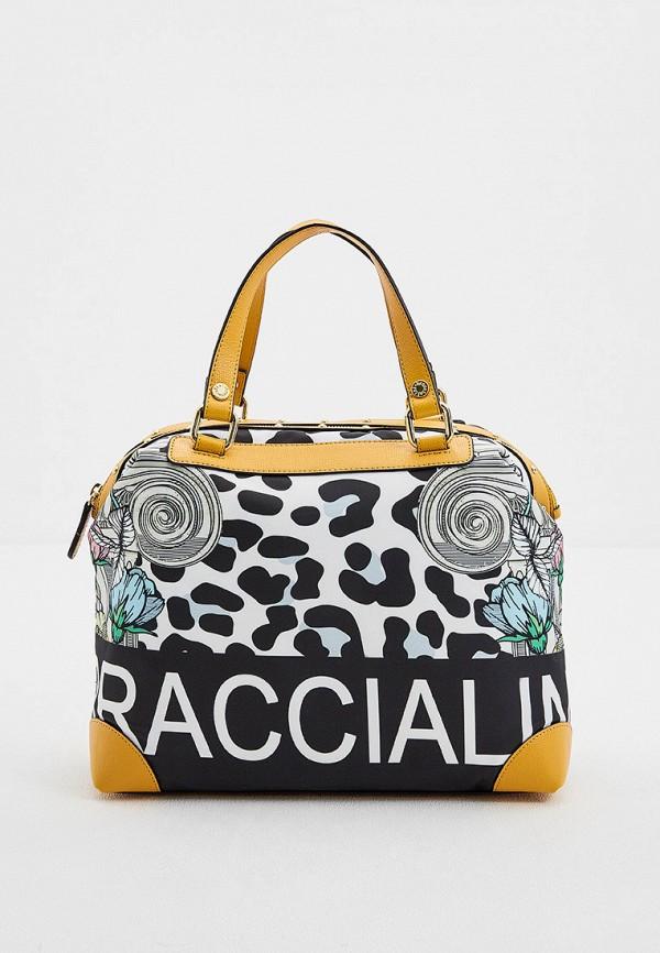 Сумка Braccialini Braccialini BR001BWHTHS9 сумка braccialini braccialini br001bwcjiq9