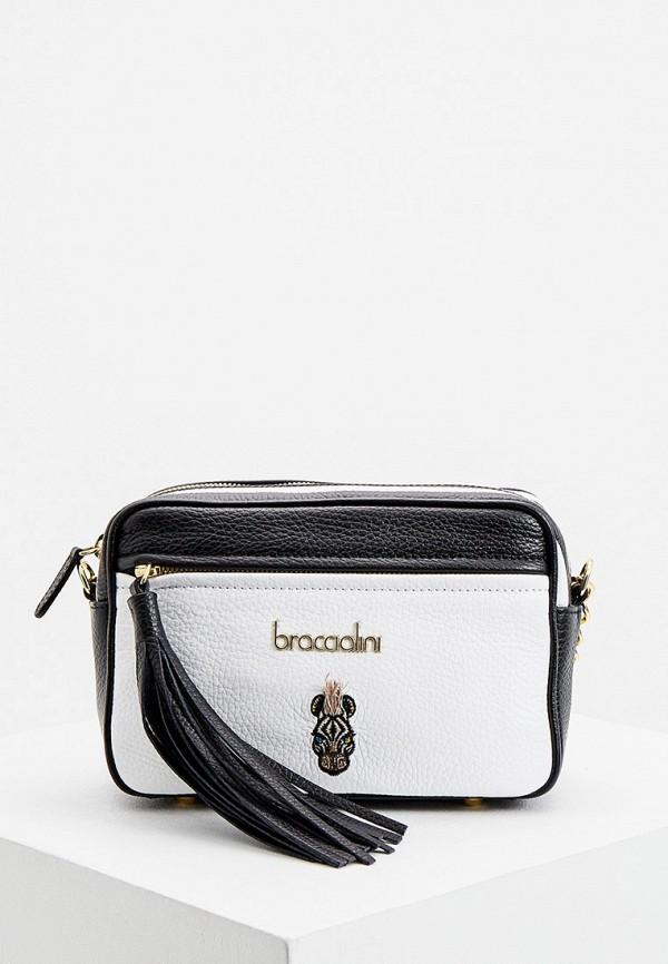 женская сумка braccialini