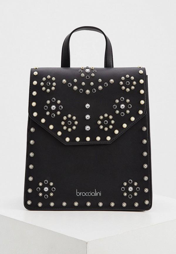 женский рюкзак braccialini