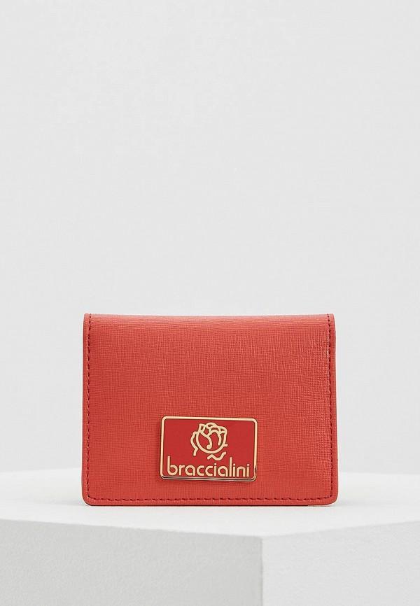 Кредитница Braccialini Braccialini BR001DWZKM41 цены онлайн