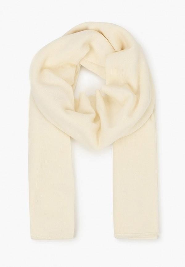 женский шарф braccialini, бежевый