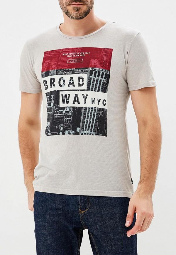 Футболка Broadway Broadway BR004EMCCOQ7 юбка broadway broadway br004ewccov2