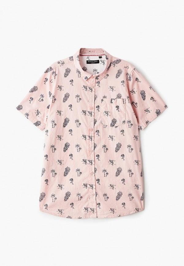 Рубашка Brave Soul Brave Soul BR019EBEBDL1 цены