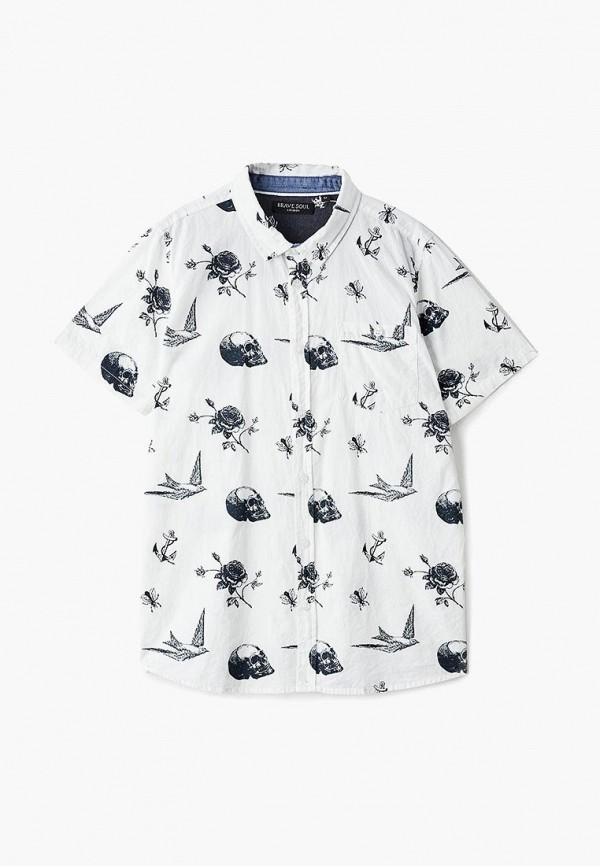 Рубашка Brave Soul Brave Soul BR019EBEBDL4 цены