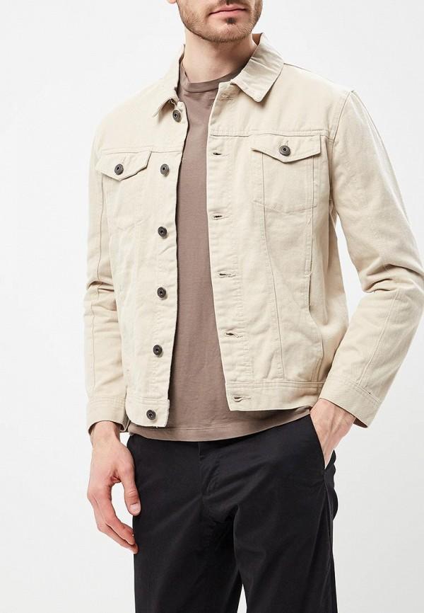 Куртка джинсовая Brave Soul Brave Soul BR019EMABOR6 цена