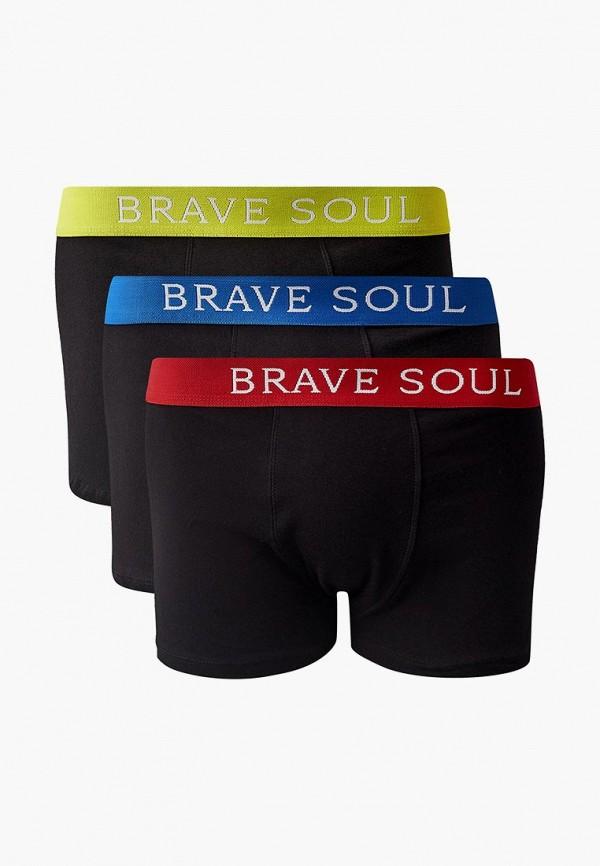 Купить Комплект Brave Soul, BR019EMBSJN9, черный, Осень-зима 2018/2019