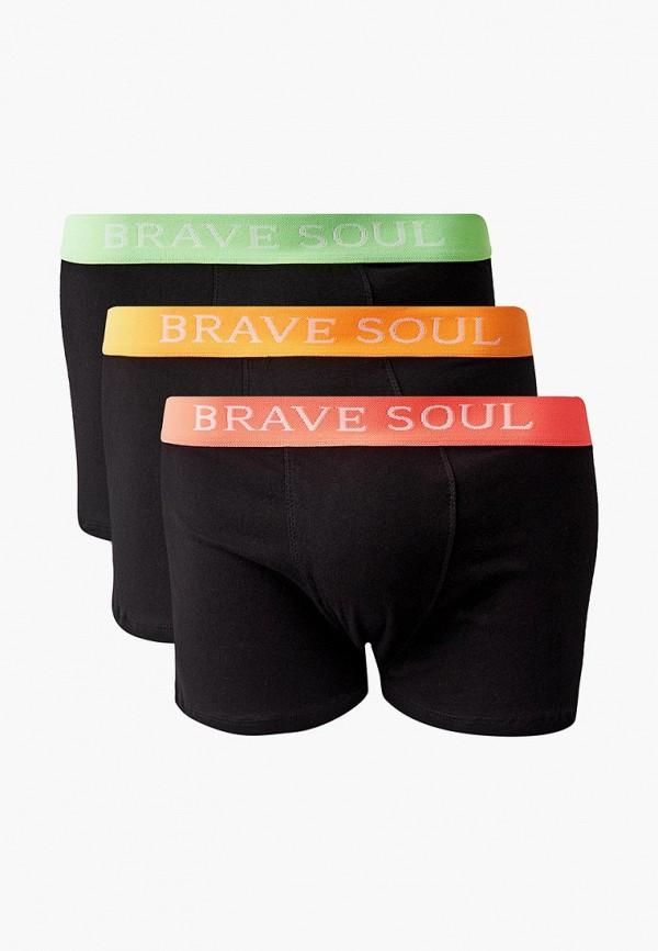 Купить Комплект Brave Soul, BR019EMBSJO0, черный, Осень-зима 2018/2019