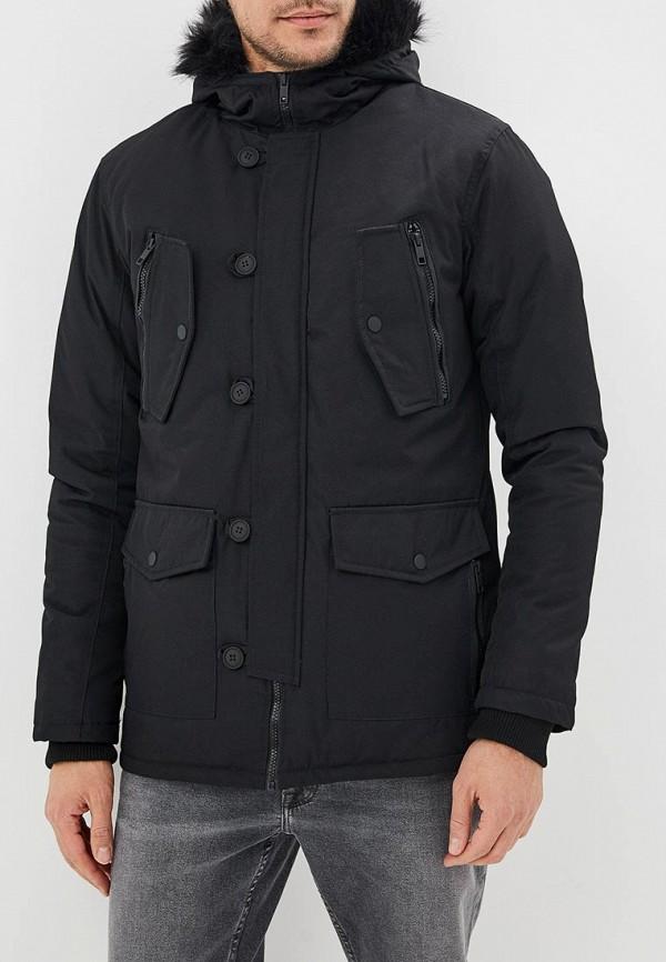 Куртка утепленная Brave Soul Brave Soul BR019EMBSJP7 цена 2017