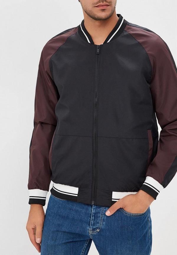 Купить Куртка Brave Soul, BR019EMBSJT6, черный, Осень-зима 2018/2019