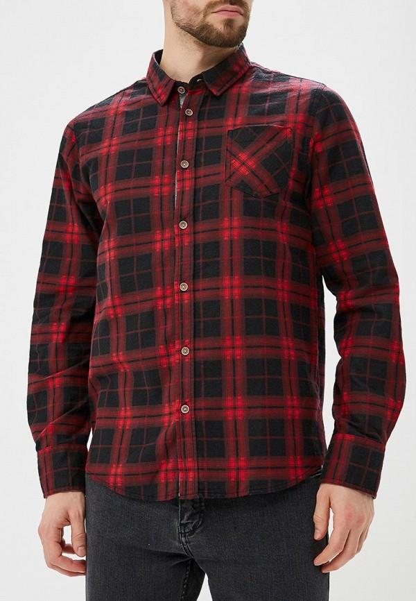 Купить Рубашка Brave Soul, BR019EMBSKN8, красный, Осень-зима 2018/2019
