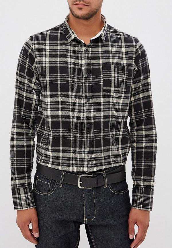 Купить Рубашка Brave Soul, BR019EMBSKO3, черный, Осень-зима 2018/2019