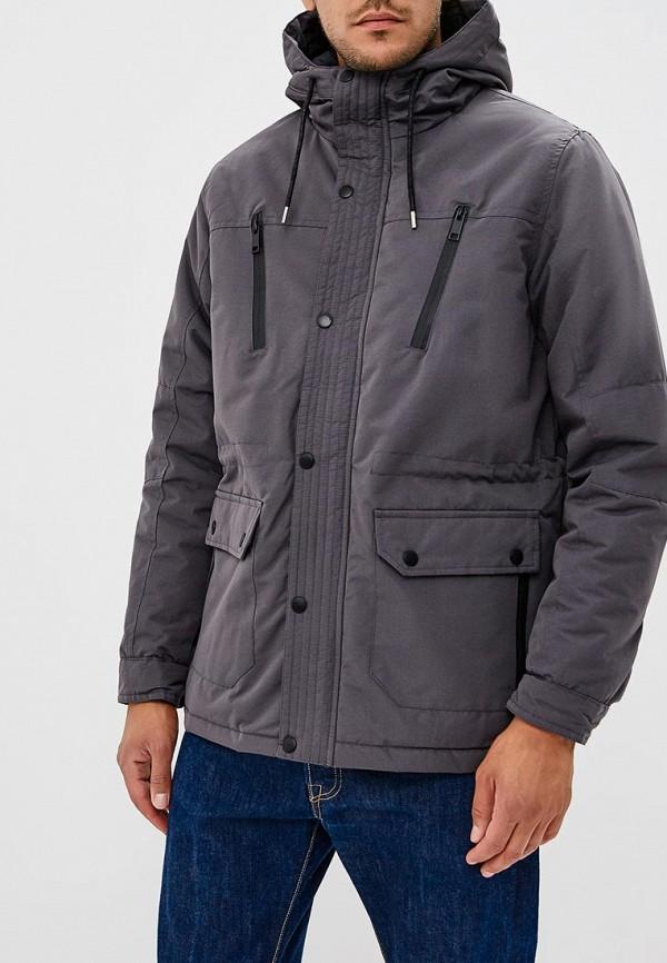 цена на Куртка утепленная Brave Soul Brave Soul BR019EMBSLY0