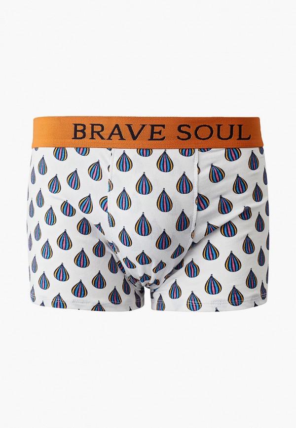Фото 3 - Комплект Brave Soul разноцветного цвета