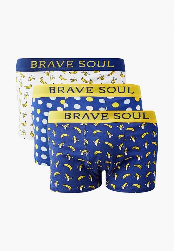 Комплект Brave Soul Brave Soul BR019EMEBBO4 комплект brave soul brave soul br019embskk8