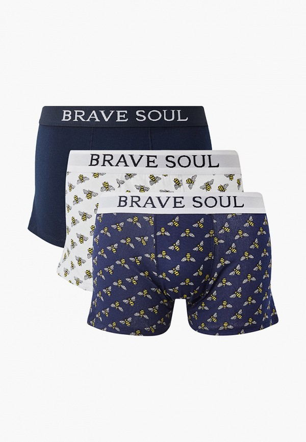 Комплект Brave Soul