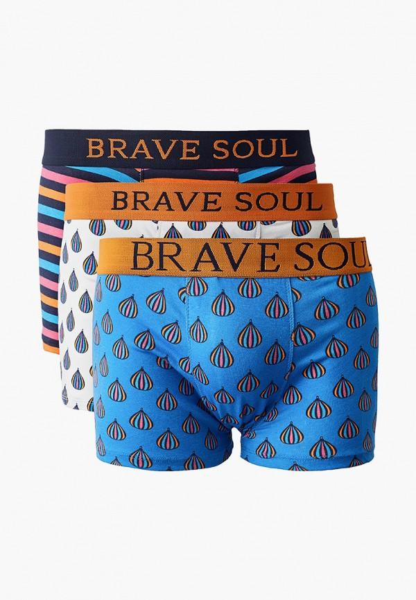 Фото - Комплект Brave Soul разноцветного цвета