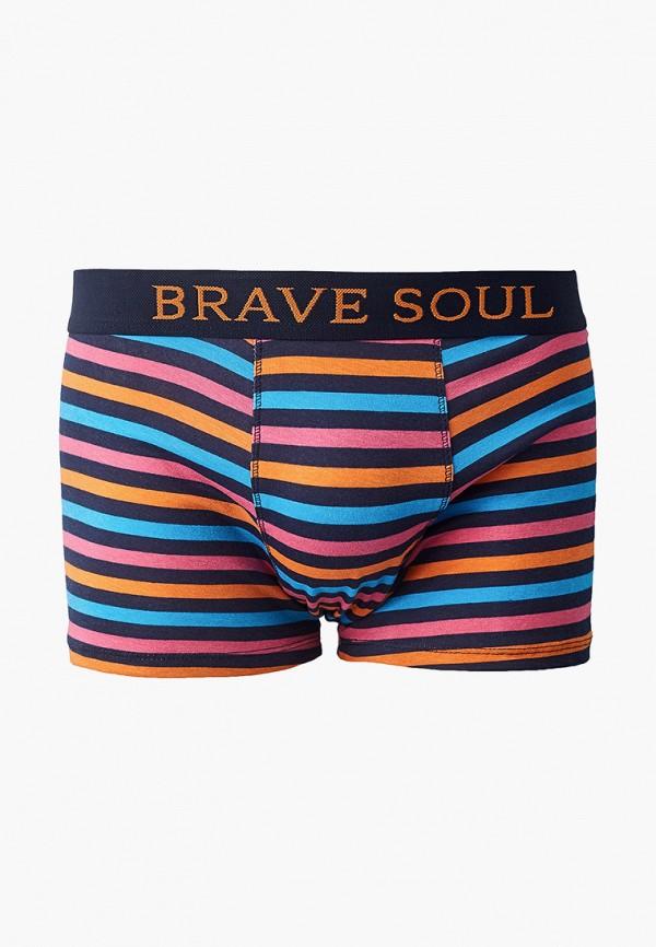 Фото 4 - Комплект Brave Soul разноцветного цвета