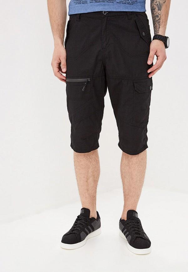 мужские шорты brave soul, черные