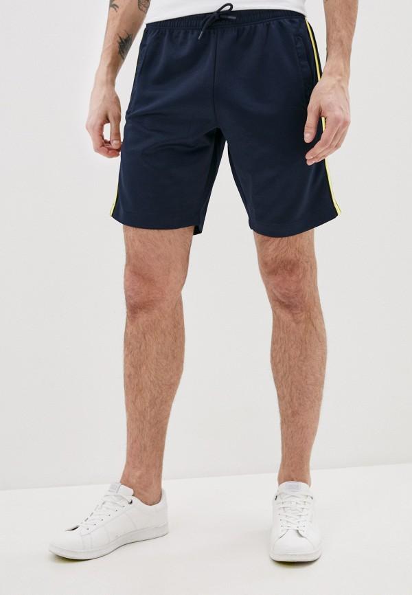 мужские спортивные шорты brave soul, синие