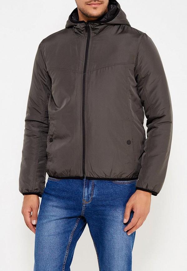 Купить Куртка утепленная Brave Soul, BR019EMUMI80, хаки, Осень-зима 2018/2019