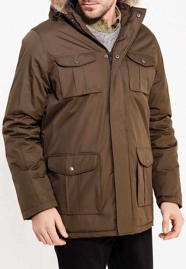 Куртка утепленная Brave Soul Brave Soul BR019EMUMI83 цена