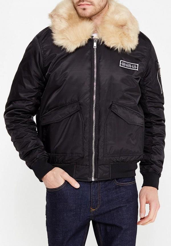 Куртка утепленная Brave Soul Brave Soul BR019EMUMI89 цена