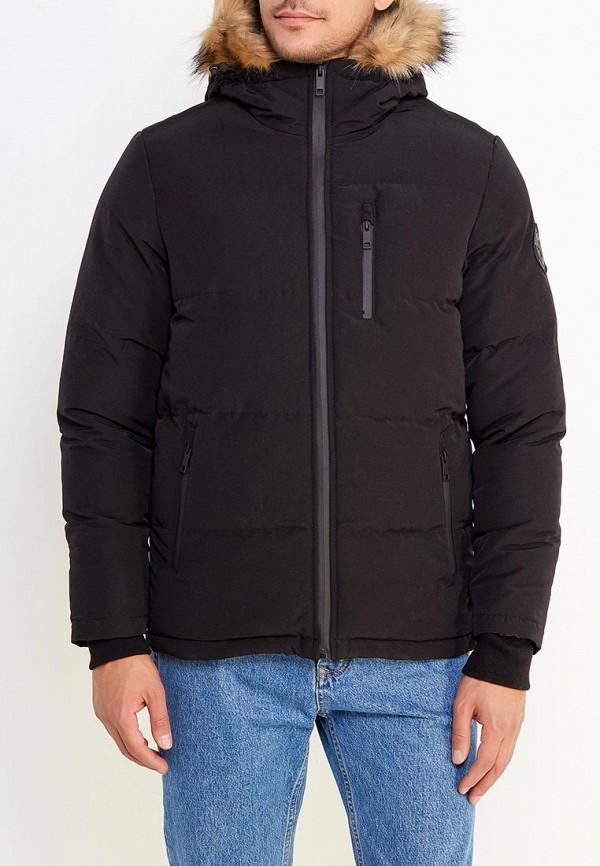 Куртка утепленная Brave Soul Brave Soul BR019EMUMN26 цена