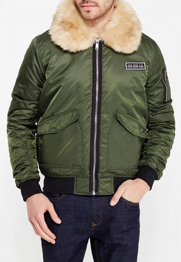 Куртка утепленная Brave Soul Brave Soul BR019EMUMP33 цена 2017