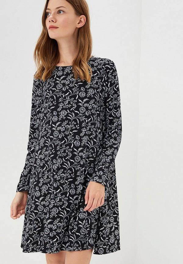 Купить Платье Brave Soul, br019ewbsmd1, черный, Осень-зима 2018/2019