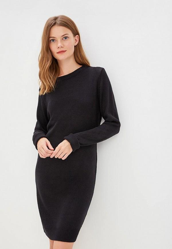 Купить Платье Brave Soul, br019ewbsme4, черный, Осень-зима 2018/2019