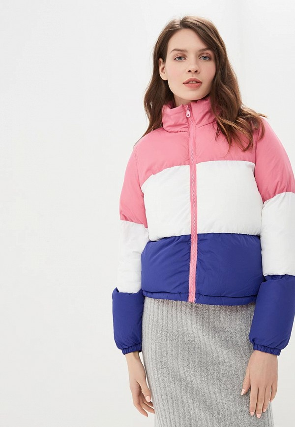 Куртка утепленная Brave Soul Brave Soul BR019EWBSNB9 цена