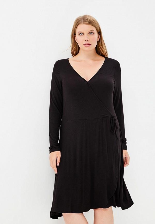 Купить Платье Brave Soul, br019ewbsnc8, черный, Осень-зима 2018/2019