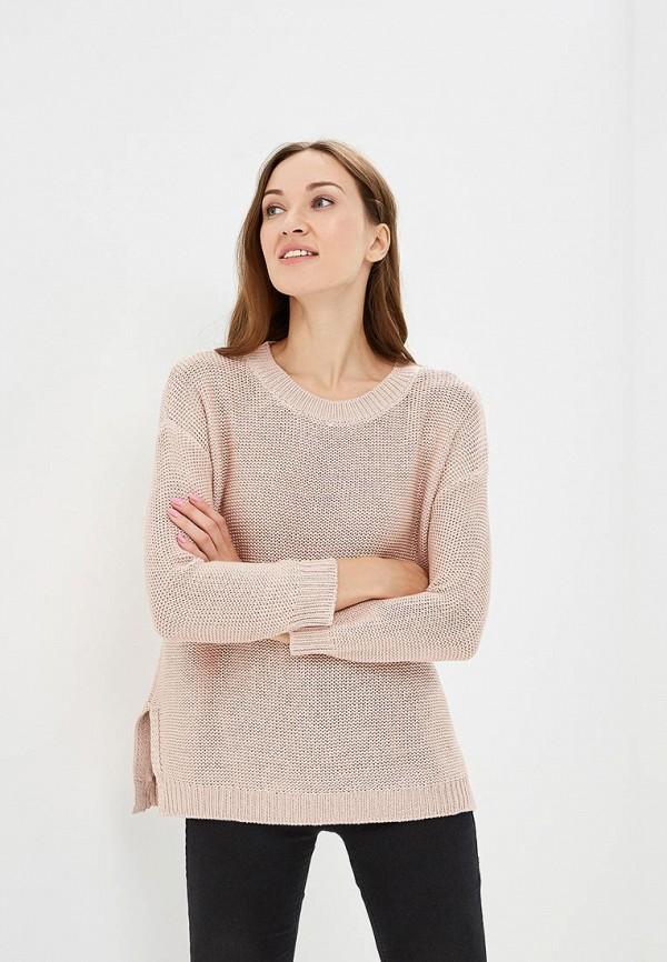 Купить Джемпер Brave Soul, BR019EWBSNP1, розовый, Осень-зима 2018/2019