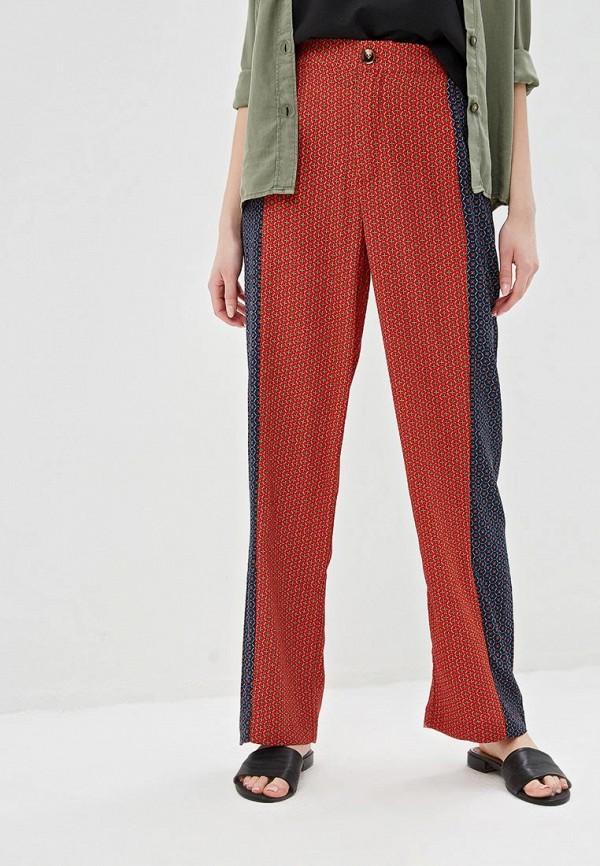 женские повседневные брюки brave soul, разноцветные