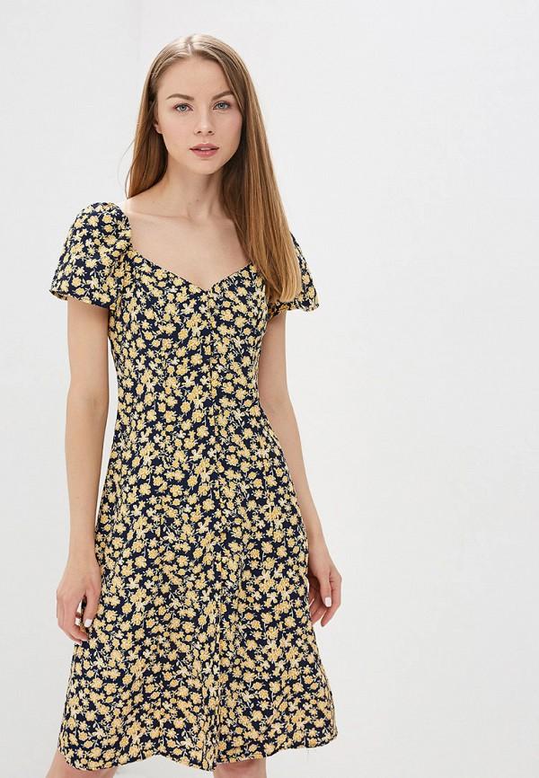 Платье Brave Soul Brave Soul BR019EWDZXG3 цены онлайн