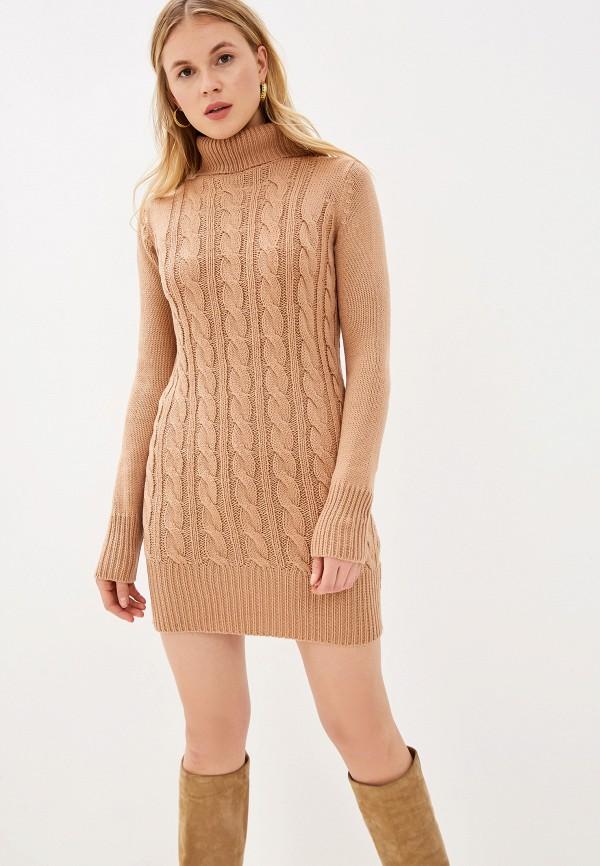 Платье Brave Soul Brave Soul BR019EWFMJF5 все цены